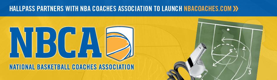 NBA Coaches Association Agency of Record