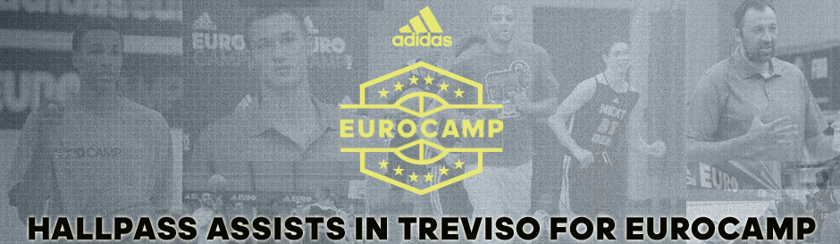 adidas eurocamp HallPass Media