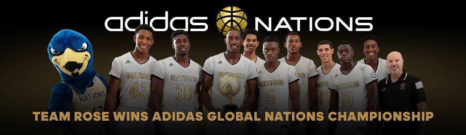 adidas Global Nations 2015