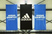 adidas gauntlet banner