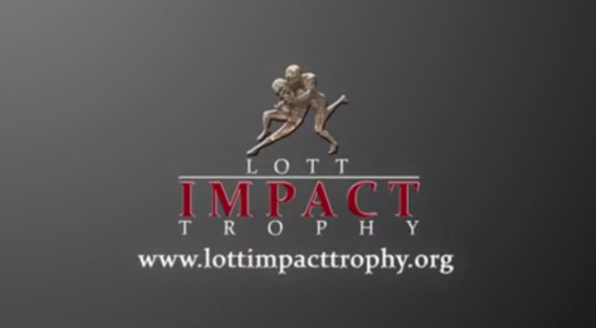 A Look Back At the 2014 Lott IMPACT Trophy