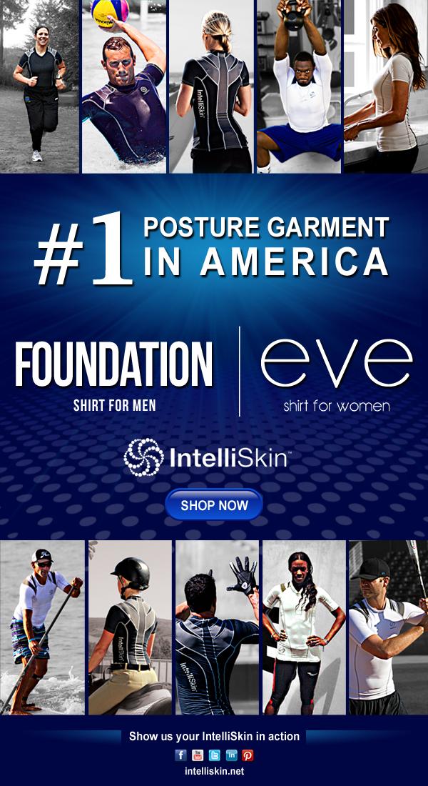 #1 Posture Garment in America