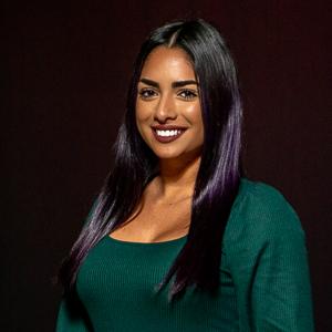 Samantha Macias